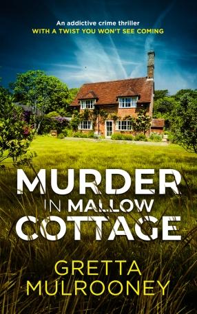 Murder in Mallow Cottage